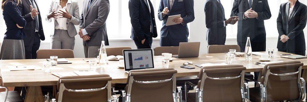Investor Relations sicher mit docurex