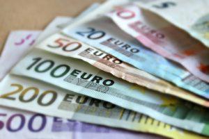 Außenfinanzierung