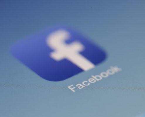 Der Marktwert von Facebook beträgt 407,3 Mrd. USD
