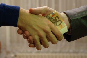 Die Smart Contract Technologie spart Zeit und Geld
