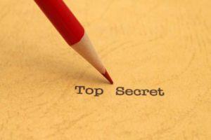 Ein Non-Disclosure-Agreement (NDA) hilft Geheimnisse zu wahren
