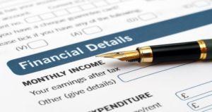Kapitalflussrechnung