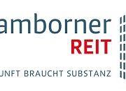 Logo der Hamborner REIT AG