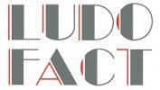 Logo der Firma Ludo Fact